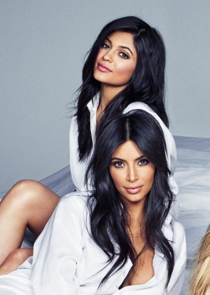 Quiz: ¿A qué Kardashian o Jenner te pareces?