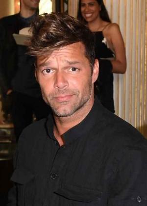 ¡Ricky Martin confesó que se casó en secreto!