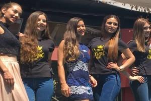 Julia Fernández, Steffi Méndez e Ingrid Aceitón participarán en el Festival de Osorno
