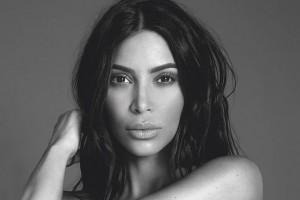 La moda que intenta imponer Kim Kardashian