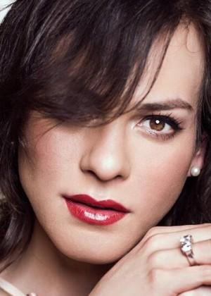Daniela Vega se lució en la Alfombra Roja de los Critics' Choice Awards
