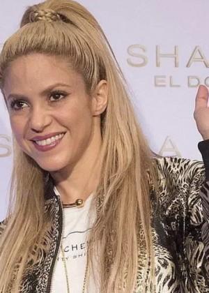 ¡Por esta razón Shakira no operará sus cuerdas vocales!
