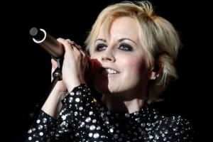 Fallece Dolores O'Riordan, vocalista de The Cranberries