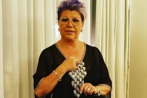 Luis Jara presenta a Patricia Maldonado en íntima conversación