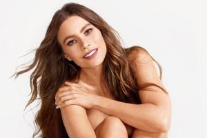 Sofía Vergara posó en bikini y dejó a todos locos