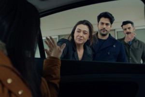 Zeynep fue llevada a declarar (PARTE 1)