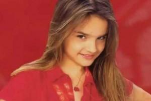 ¡A 17 años del hit musical! Mira cómo luce Melody, la niña que cantó