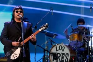 ¡Cancelado! Álvaro Henríquez no se presentará en la Cumbre del Rock Chileno