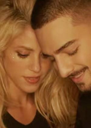 ¡Estreno mundial! Shakira y Maluma presentan su nuevo video musical