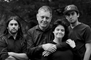 Cumbre del Rock Chileno: Electrodomésticos hizo cantar a todos sus admiradores