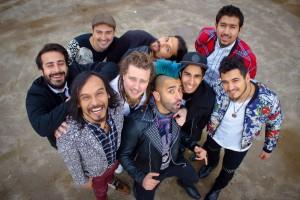 Cumbre del Rock Chileno: Tomo como Rey hizo bailar a todo el Club Hípico