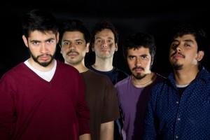 Cumbre del Rock Chileno: Ases Falsos, la banda chilena de Pop Rock que encendió el escenario