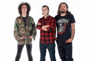 Cumbre del Rock Chileno: Weichafe deleitó con su mejor repertorio musical