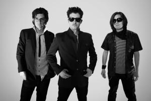 Cumbre del Rock Chileno: El Pop Rock se tomó el Club Hípico junto a De Saloon