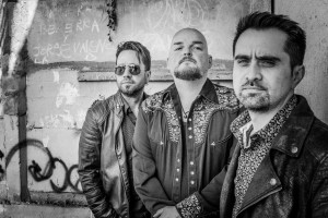 Cumbre del Rock Chileno: Alain Johannes Trio sorprendió a toda su fanaticada