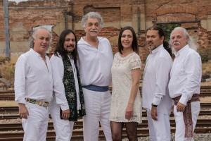 Cumbre del Rock Chileno: Los Jaivas y su increíble presentación en esta fiesta musical
