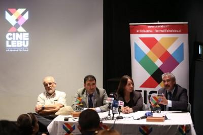 El 23 de febrero inicia el Festival más importante de cortometrajes en Chile