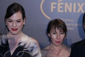 Daniela Vega se encontró con la reconocida Meryl Streep