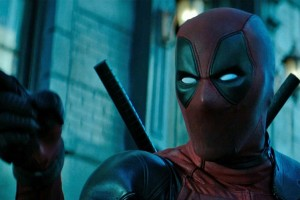 Deadpool presentó un adelanto de su segunda parte