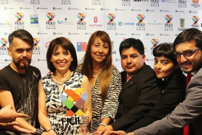 Este es el prestigioso jurado del Festival de Cine de Lebu