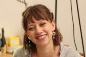 Ingrid Parra suma un nuevo desafío a su vida