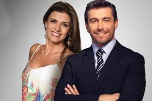 Fernando Solabarrieta dedicó romántico mensaje a Ivette Vergara en San Valentín