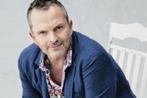 CONCURSO: Gana entradas para el concierto de Miguel Bosé en Santiago