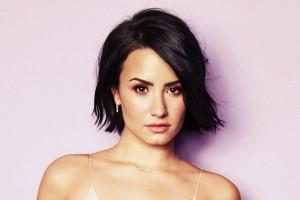 Demi Lovato confirma su visita a Chile