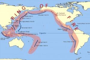 Alerta por actividad sísmica en el Pacífico. ¿Se vería afectado Chile?