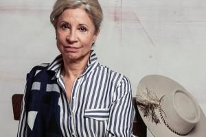 ¡Más regia que nunca! Loreto Valenzuela sacó aplausos con su look y figura
