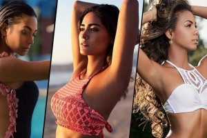 Conoce a la nueva candidata a reina del Festival de Viña del Mar
