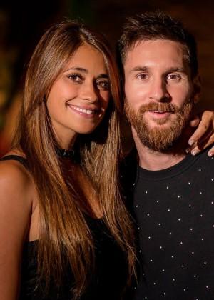 Revelan la razón por la cual Lionel Messi nombró Ciro a su hijo