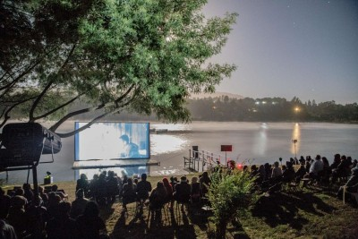 Festival de Cine de Lebú cerró con exitosa jornada