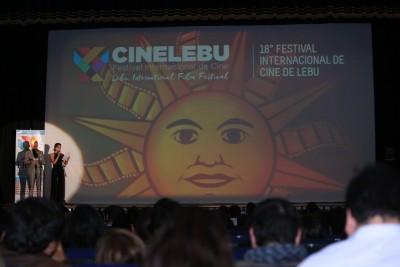 Estos son los ganadores del Festival de Cine de Lebu