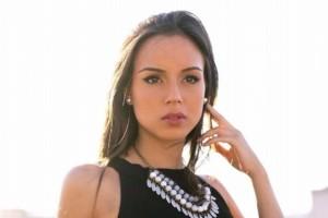 ¡Silvina Varas va por su último año universitario!