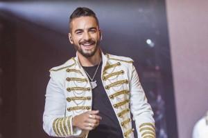 Maluma interpretará la canción oficial del Mundial de Rusia 2018