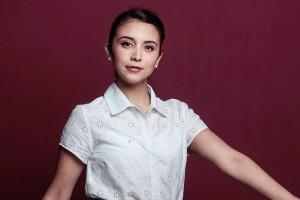 Romina Norambuena expresó su felicidad por el éxito de su personaje