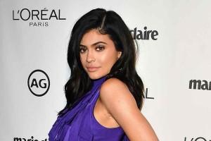Kylie Jenner mostró por primera vez a su hija sin filtros