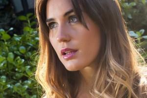 ¡Francisca Undurraga se cambió el look!