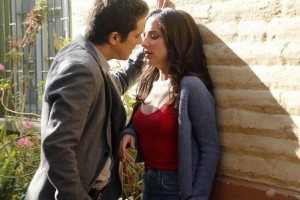 Camila Hirane confunde realidad con ficción: ¡A su novio le dice Tomás!
