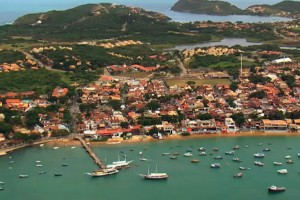¡Búzios! Un destino paradisíaco de Brasil que Amaro Gómez-Pablos visitó