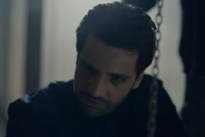 Emir finalmente fue detenido (PARTE 1)