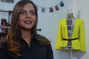 Santiago Fashion Week 2018: Conversamos con Leticia Faviani de