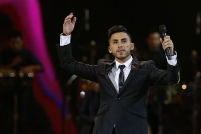 Canela promete un show en grande para los Billboard Showcase