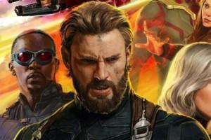 El Capitán América revela cómo conoció a su amada mascota