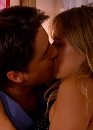Hoy celebramos el día internacional del beso
