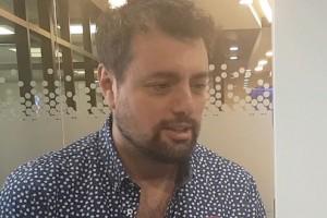 Daniel Valenzuela habló sobre el quiebre con Yamila Reina