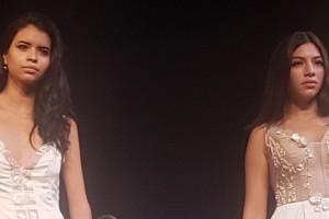 Fotos: así se vivió del début de Carolina Lemus en Santiago Fashion Week