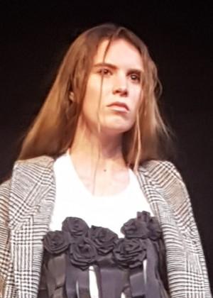 Santiago Fashion Week: así fue el desfile de Espínola Company