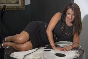 Yamila Reyna sorprendió a fanáticos con fotografías junto a Cristián Castro